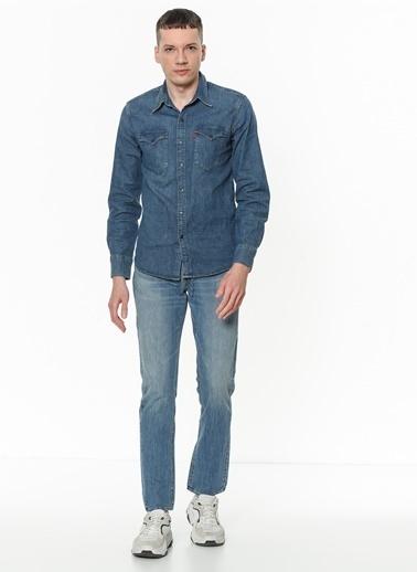 Levi's® Jean Pantolon | 511 - Slim Mavi